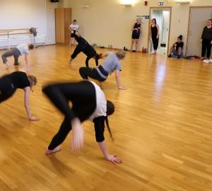 Gästlärare Balettakademien Stockholm - 10