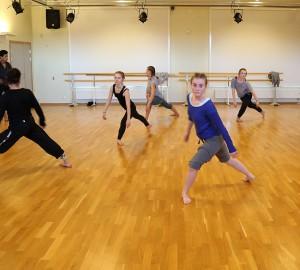 Gästlärare Balettakademien Stockholm - 11