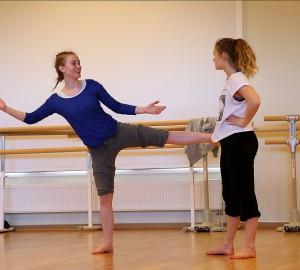Gästlärare Balettakademien Stockholm - 5