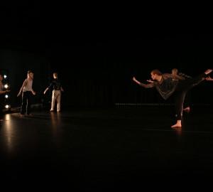 Danslinjens slutproduktion 2016 - 10