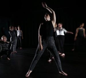 Danslinjens slutproduktion 2016 - 14