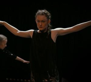 Danslinjens slutproduktion 2016 - 5