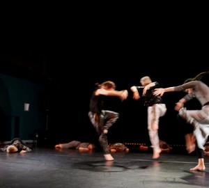 Danslinjens slutproduktion 2016 - 6