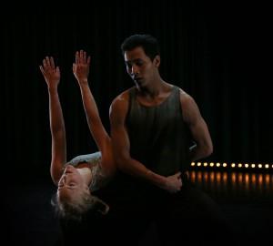 Danslinjens slutproduktion 2016 - 8