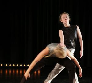 Danslinjens slutproduktion 2016 - 9