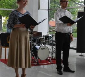 Konsert i Almedalsbiblioteket 2016 - 5