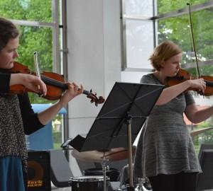 Konsert i Almedalsbiblioteket 2016 - 6