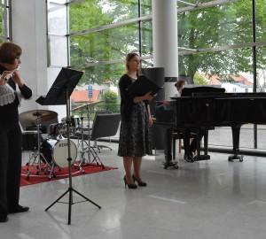 Konsert i Almedalsbiblioteket 2016 - 7