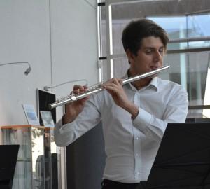 Konsert i Almedalsbiblioteket 2016 - 8