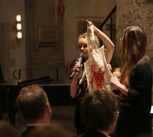 Julkonsert i Nicolaikyrkan 15 december 2016 - 1