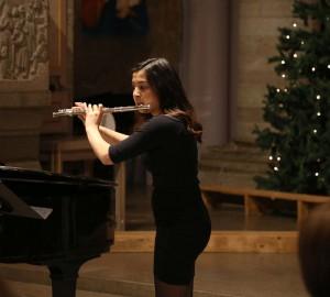 Julkonsert i Nicolaikyrkan 15 december 2016 - 4