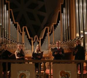 Julkonsert i Nicolaikyrkan 15 december 2016 - 6