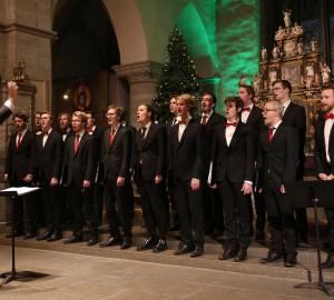 Julkonsert i Nicolaikyrkan 15 december 2016 - 9