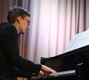 En pianist