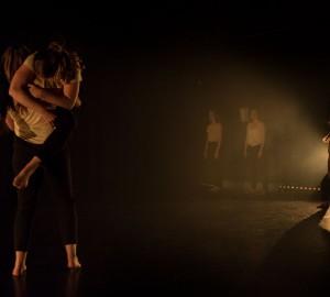Opaque - Danslinjens slutproduktion 2017 - 1
