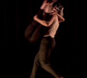 Opaque - Danslinjens slutproduktion 2017 - 2