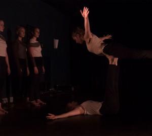 Opaque - Danslinjens slutproduktion 2017 - 3