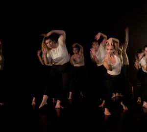 Opaque - Danslinjens slutproduktion 2017 - 6