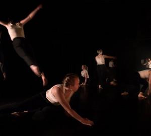 Opaque - Danslinjens slutproduktion 2017 - 12