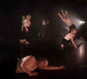 Opaque - Danslinjens slutproduktion 2017 - 14