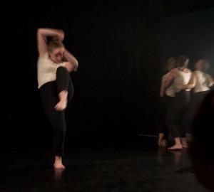 Opaque - Danslinjens slutproduktion 2017 - 17