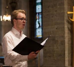 Kör och kammarmusik i Nicolai kyrka 31 maj 2017 - 4