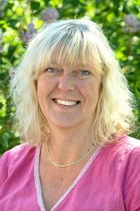 Anci Gunnarsson - Personal