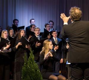 Adventskonsert på Kävesta 2017-12-03 - 3