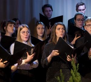 Adventskonsert på Kävesta 2017-12-03 - 4
