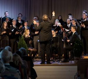 Adventskonsert på Kävesta 2017-12-03 - 5