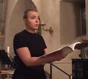 Adventskonsert Almby kyrka 2017-12-03 - 2