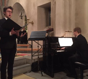 Adventskonsert Almby kyrka 2017-12-03 - 5