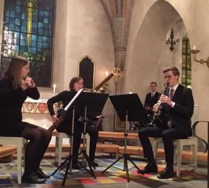 Adventskonsert Almby kyrka 2017-12-03 - 6