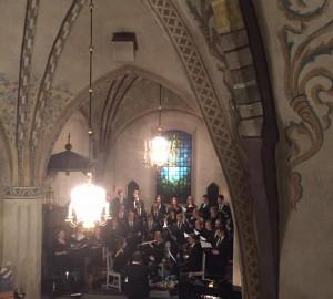 Adventskonsert Almby kyrka 2017-12-03 - 7