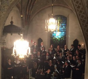 Adventskonsert Almby kyrka 2017-12-03 - 8