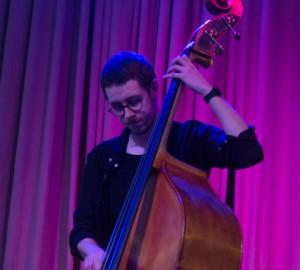 Jazzkväll 2018-01-31 - 2