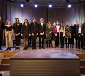 Klassisk konsert 2018-02-14 - 1