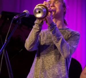 Amanda Sedgwick - Jazz - 1