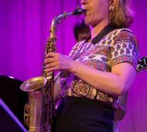 Amanda Sedgwick - Jazz - 2