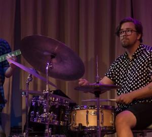 Amanda Sedgwick - Jazz - 3