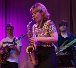 Amanda Sedgwick - Jazz - 6
