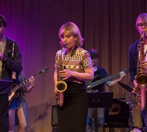 Amanda Sedgwick - Jazz - 8