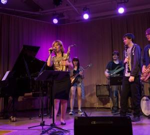 Amanda Sedgwick - Jazz - 9