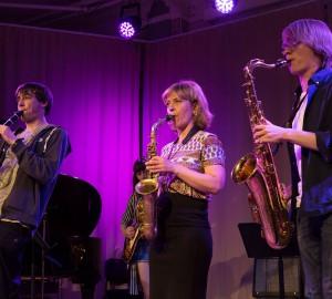 Amanda Sedgwick - Jazz - 11