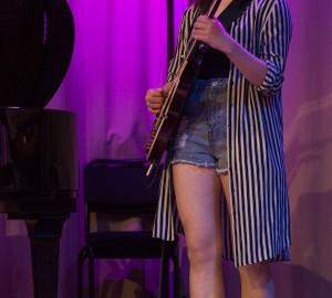 Amanda Sedgwick - Jazz - 12