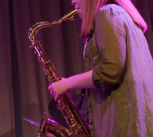 Amanda Sedgwick - Jazz - 14