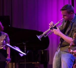 Amanda Sedgwick - Jazz - 15