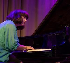 Amanda Sedgwick - Jazz - 16