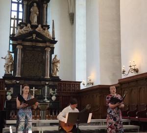 Klassisk konsert Kristianstad - 1