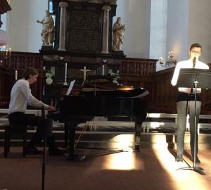 Klassisk konsert Kristianstad - 2